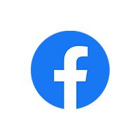 フェイスブックアイコンです。